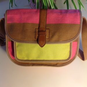 A Bag by Fossil